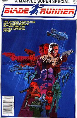 Marvel Comics Super Special (Rustica) #22