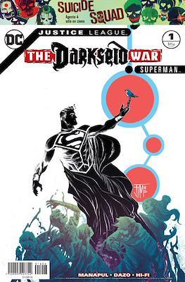 Justice League The Darkseid War: Superman