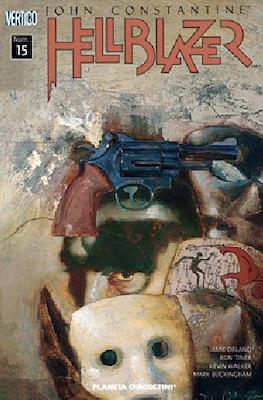 Hellblazer (Rústica, 64 páginas (2005-2008)) #15