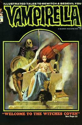 Vampirella (Saddle-Stitched. 68-84 pp) #15