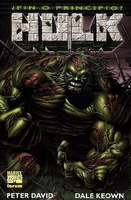 Hulk: ¿Fin o principio?