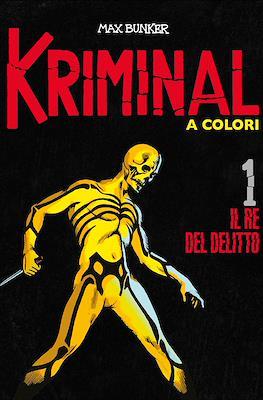 Kriminal a colori