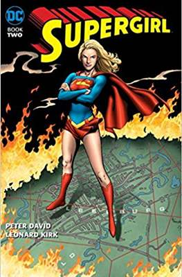 Supergirl Vol. 4 (1996-2003) (Softcover) #2
