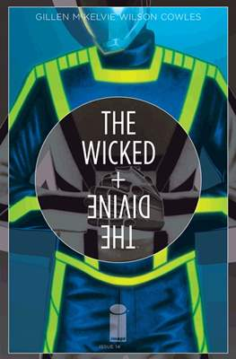 The Wicked + The Divine (Digital) #14