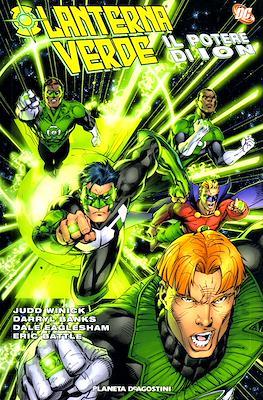 Lanterna Verde: Il potere di Ion
