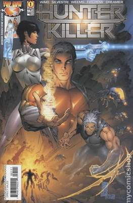 Hunter-Killer Vol. 1 (2004-2007) (Comic Book) #1