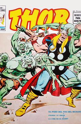 Thor Vol. 2 #1