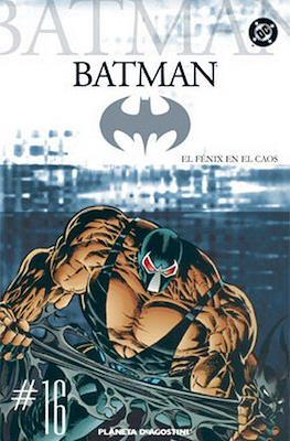 Coleccionable Batman (2005-2006) (Rústica. 96 pp) #16