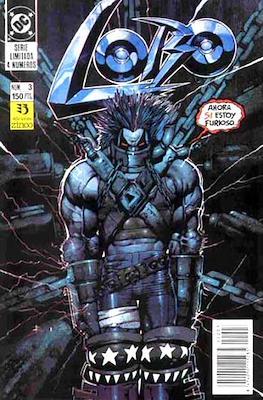Lobo (Grapa, 28 páginas (1991-1992)) #3