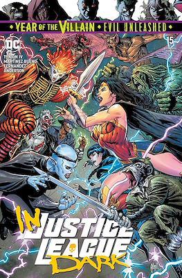 Justice League Dark Vol. 2 (2018-) (Comic Book) #15