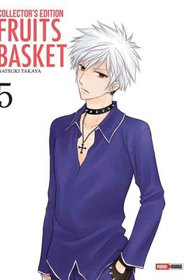 Fruits Basket - Collector's Edition #5