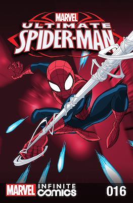 Ultimate Spider-Man: Infinite Comics #16