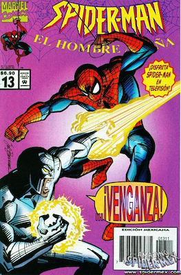 Spider-Man el Hombre Araña (1996-1998) (Grapa) #13