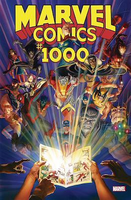 Marvel Comics #1000 (Rústica 96 pp) #