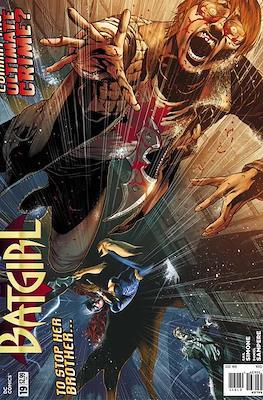 Batgirl Vol. 4 (2011-2016) (Comic-Book) #19