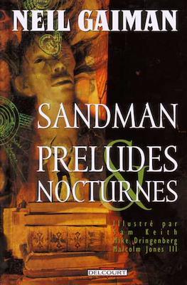 Sandman (Cartonné) #1