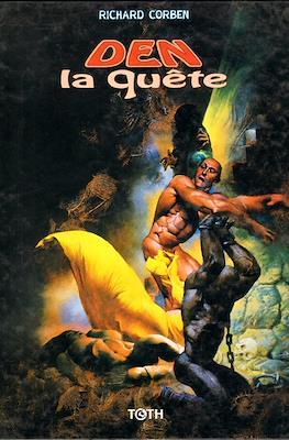 Den: La Quête (Cartonné 48 pp) #1