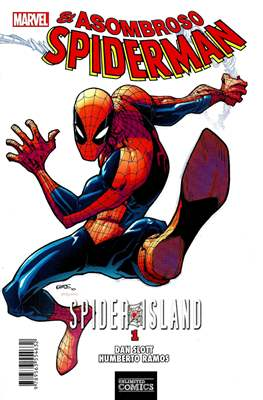 El Asombroso Spiderman #11