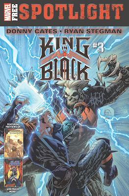 Marvel Free Spotlight: King in Black