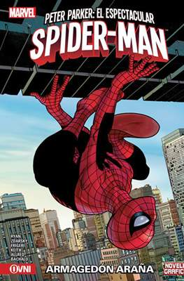Peter Parker: El Espectacular Spider-Man #4