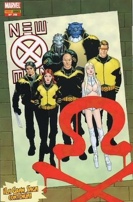 New X-Men (Grapa) #20