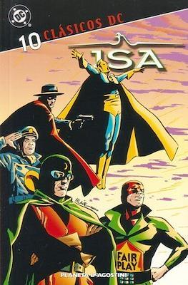 JSA. Clásicos DC (Rústica 208 pp) #10