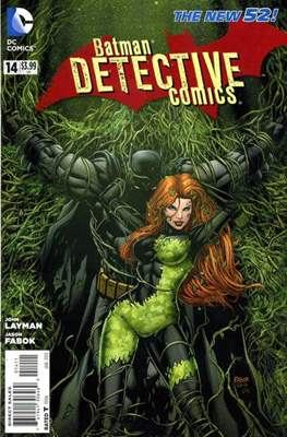 Detective Comics Vol. 2 (2011-2016) (Comic-Book) #14