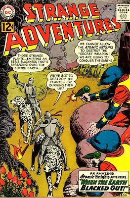 Strange Adventures (Comic Book) #144