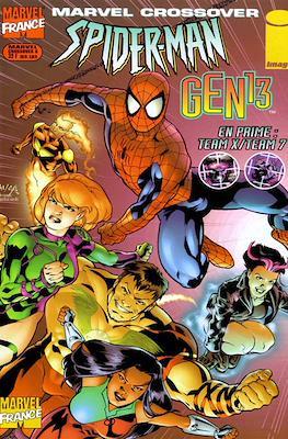Marvel Crossover #6