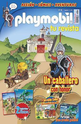 Playmobil #10