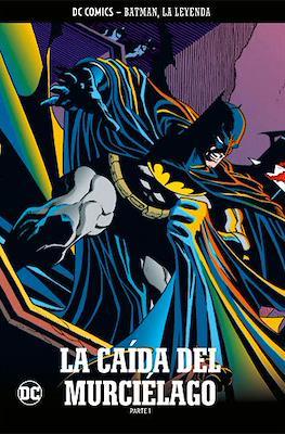 DC Comics - Batman, la leyenda #70