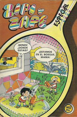 Zipi y Zape Especial / ZipiZape Especial (Grapa 76-100 pp) #93
