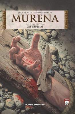 Murena (Cartoné, 48-56-80 pp) #9