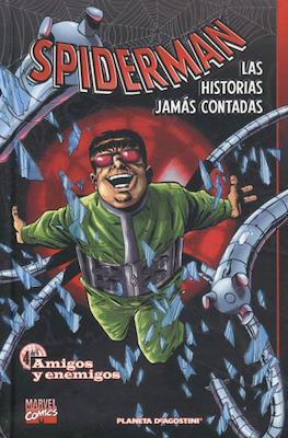 Spiderman. Las Historias Jamás Contadas (Cartoné 116-132 pp) #4