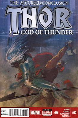 Thor: God of Thunder (Comic-book) #17