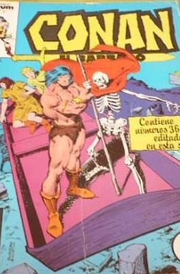 Conan el Bárbaro Vol.1 #8