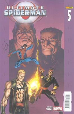 Ultimate Spiderman Vol. 2 (2006-2010) #5