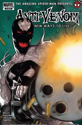Spider-Man: Anti-Venom (Digital). 2013 #3