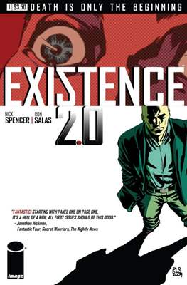 Existence 2.0