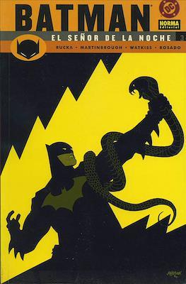 Batman: El Señor de la Noche (2002-2004) #3