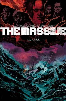 The Massive (Softcover) #5