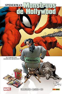 Spiderman: Monstruos de Hollywood. 100% Marvel HC