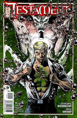 Testament (Comic-Book) #19