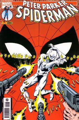 Peter Parker Spiderman (2004-2005) (Grapa 72 pp) #16