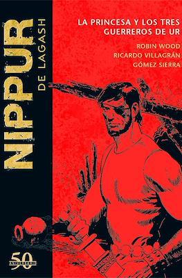 Nippur de Lagash. 50 Aniversario (Cartoné 90 pp) #35