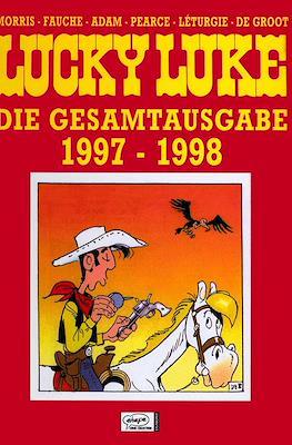 Lucky Luke. Die Gesamtausgabe (Hardcover) #23