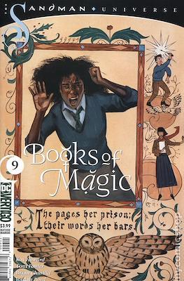 Books of Magic Vol. 2 (2018-) (Comic Book) #9