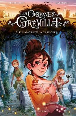 Les Germanes Gremillet (Cartoné 72 pp) #2