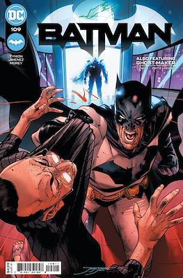 Batman Vol. 3 (2016-) #109