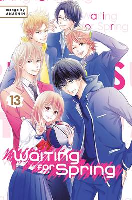 Waiting For Spring (Softcover) #13